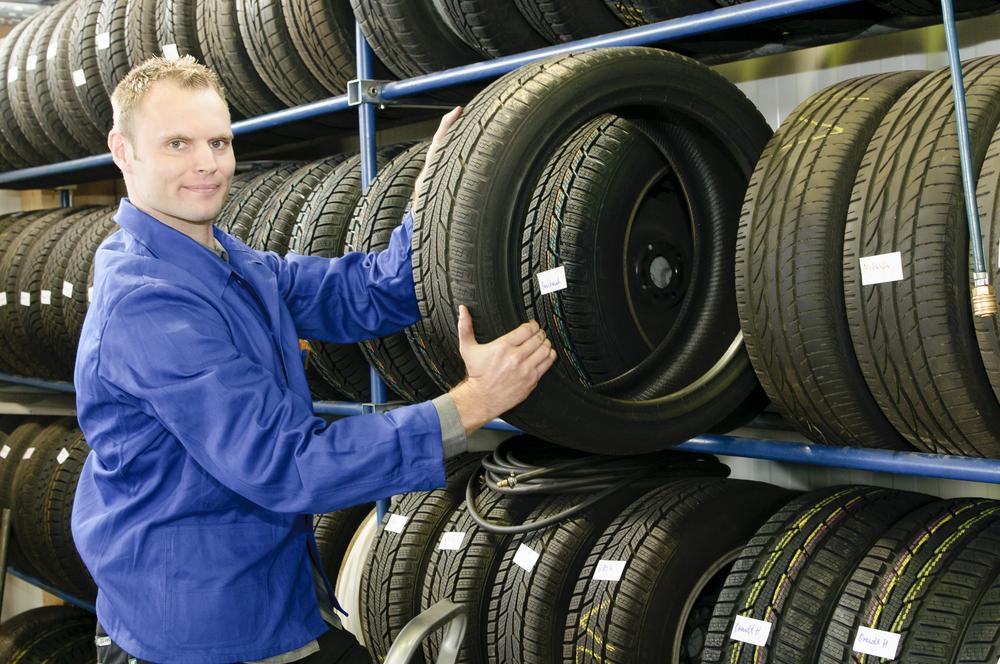 Poradíme vám, ako uskladniť pneumatiky po sezóne